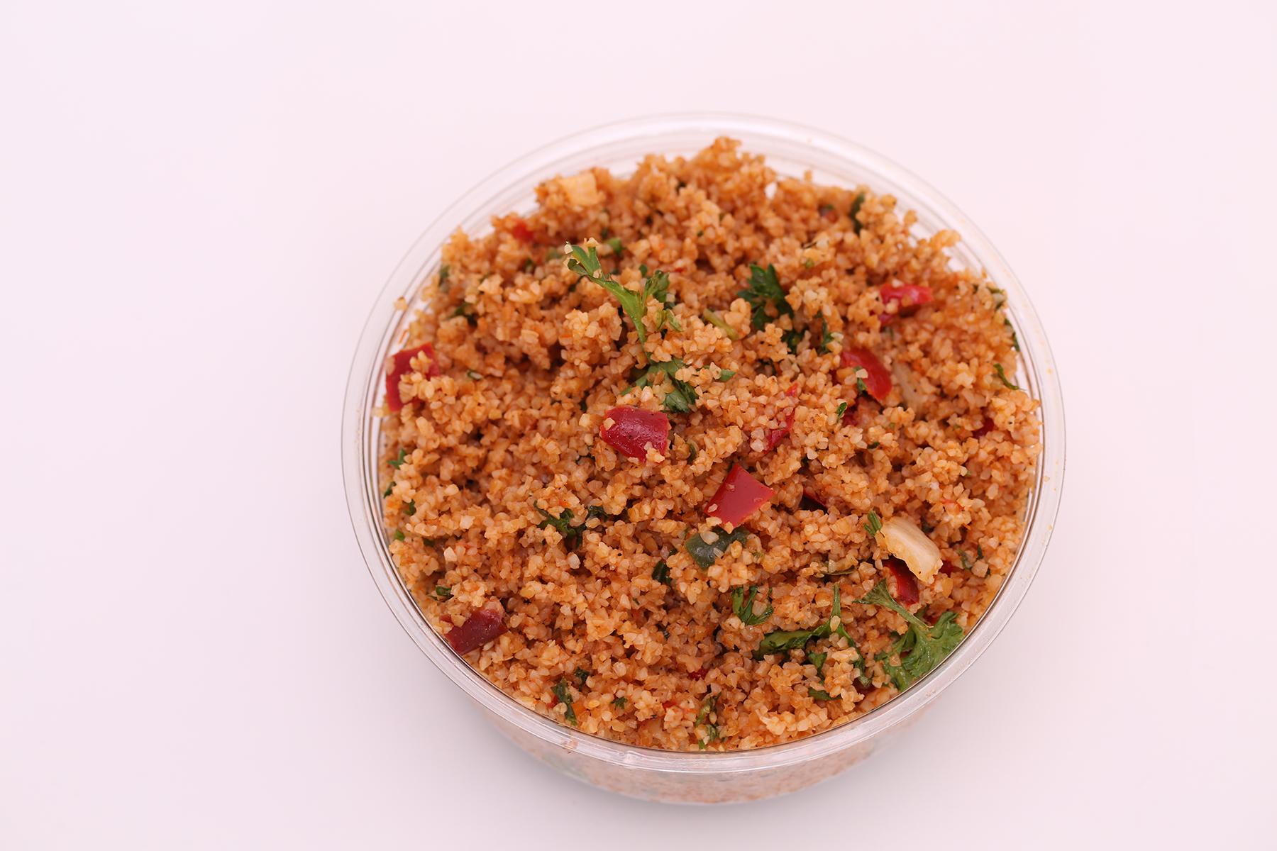 Salade Armaenienne